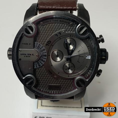 Diesel DZ7258 horloge || Met garantie