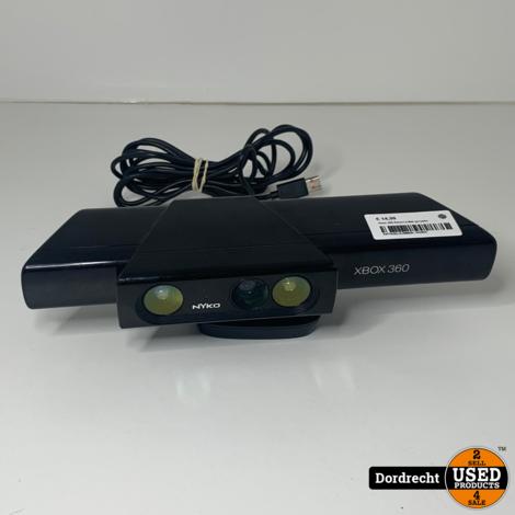 Xbox 360 Kinect || Met garantie