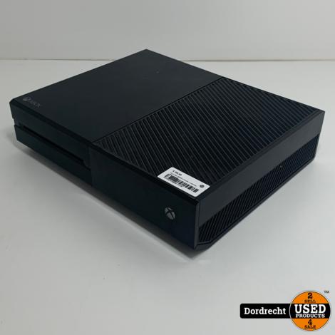 Xbox One 500GB || Zonder controller || Met garantie