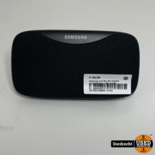 Samsung Level Box Slim Speaker EO-SG930 Black    Met garantie