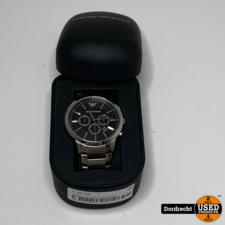Emporio Armani heren Horloge AR2460 || In doos || Met garantie