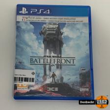 Playstation 4 Spel || Star Wars Battlefront