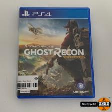 Playstation 4 spel || Ghost Recon - Wildlands