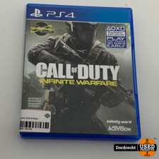 Playstation 4 spel || Call of Duty - Infinite Warfare