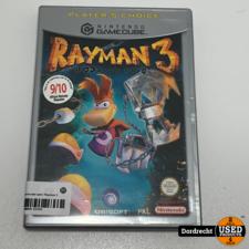 Nintendo Gamecube spel | Rayman 3