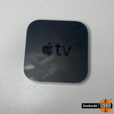 Apple TV (2e generatie) || Met AB || Met garantie