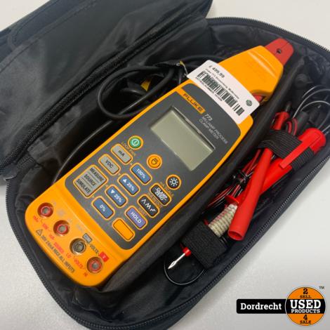 Fluke 773 Stroomtang, Multimeter Digitaal Proces-stroomlevering | In tas | Met garantie