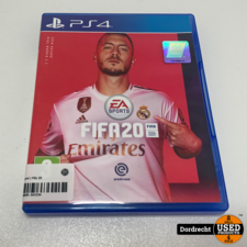 Playstation 4 spel | Fifa 20
