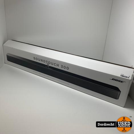 Bose soundtouch 300 | In doos | Met garantie