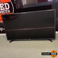 Samsung UE40J5200AW SMART tv / televisie || Met AB || Met garantie
