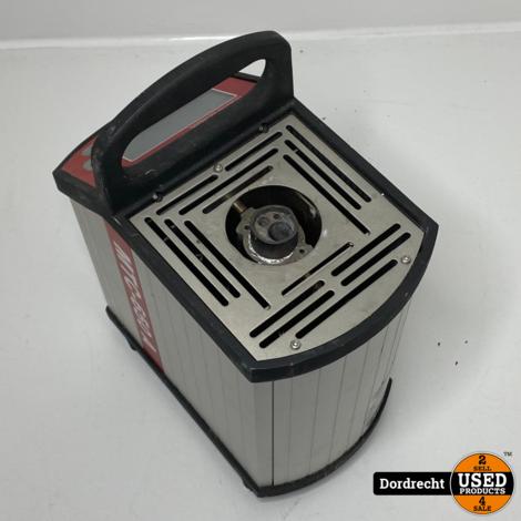 Ametek JOFRA MTC-650A Dry Block Calibrator || Op snoer || Met garantie