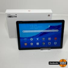 Huawei MediaPad M5 Lite 32GB Grijs || In doos || Met garantie