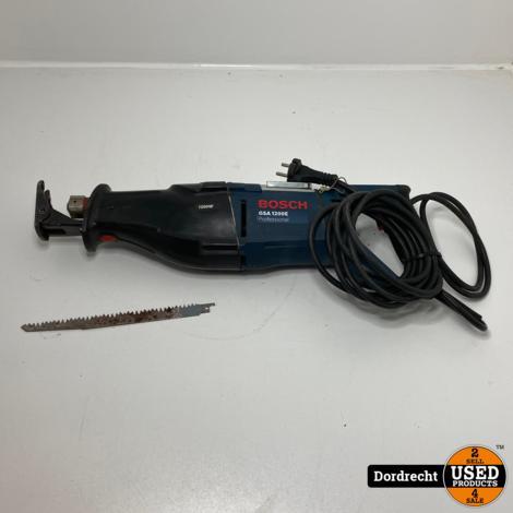 Bosch GSA 1200 E recipozaag || Op snoer || Met garantie