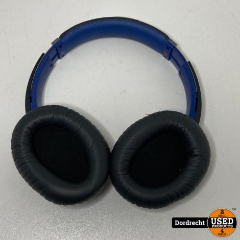 Sony MDR-ZX770BN Draadloze on-ear koptelefoon Zwart || Met garantie