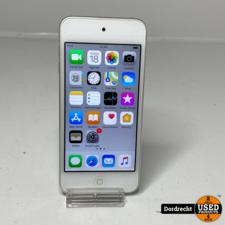 iPod Touch 6Th Gen Wit 32GB | Met garantie