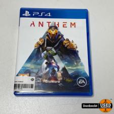 Playstation 4 spel | Anthem