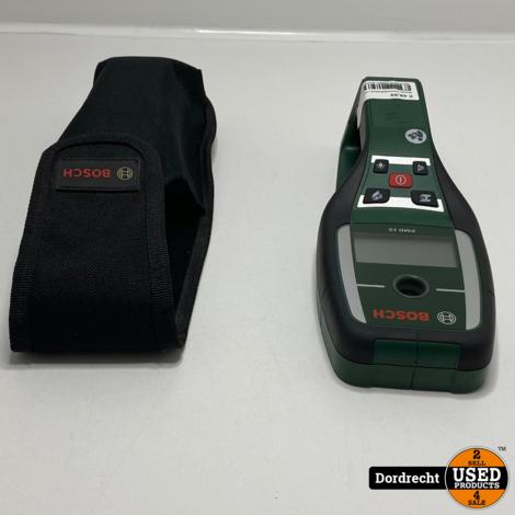 Bosch PMD10 UniversalDetect | In hoes | Met garantie