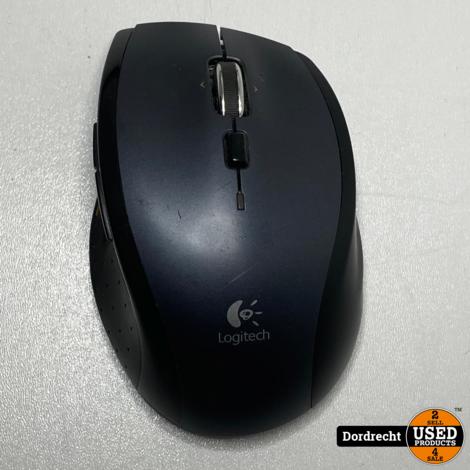 Logitech MK710 Draadloos Toetsenbord en Muis - Qwerty | In doos | Met garantie
