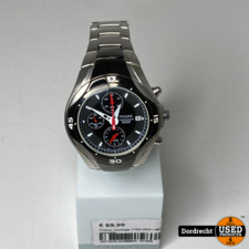 Pulsar horloge 7162-x022 | Met garantie