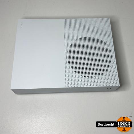 XBOX one S All Digitall || Zonder controller || Met garantie