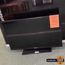 Samsung HG32EC470GW Televisie/TV || Met AB || Met garantie