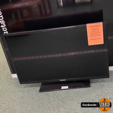 Samsung HG32EB460GW Televisie/TV || Met AB || Met garantie