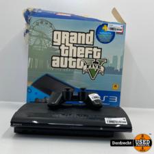 Playstation 3 465GB | Met controller | In doos | Met garantie