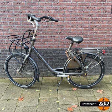 Gazelle MPB G08532 fiets | Gebruikt | Met garantie