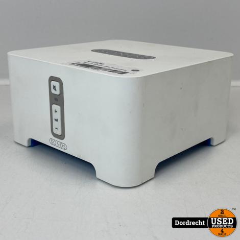 Sonos ZonePlayer ZP90 connect speaker | Met garantie