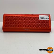 Creative Airwave HD Bluetooth speaker | Met garantie