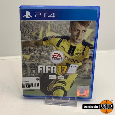 Playstation 4 spel | FIFA 17