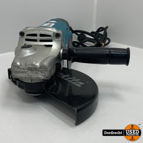 Makita GA9050R haakse slijper | Met garantie