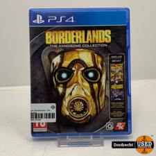 Playstation 4 spel | Borderlands - The Handsome Collection