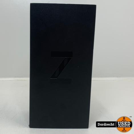 Samsung Galaxy Z Flip 256GB Mirror Black   Nieuw in seal   Met garantie
