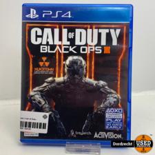 Playstation 4 spel | Call of Duty - Black Ops III