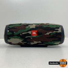 JBL Charge 3 Camouflage Speaker   Met garantie