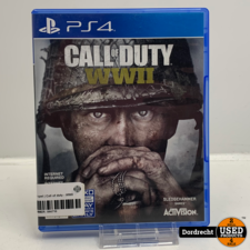 Playstation 4 spel | Call of duty - WWII