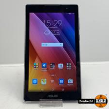 Asus ZenPad C 8GB 7Inch tablet Zwart   Met garantie
