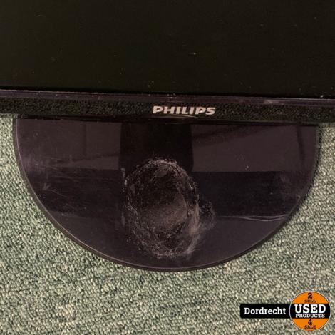 Philips V-line 246V5LHAB Monitor | Met garantie