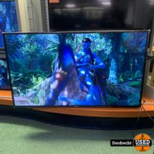 LG 60UM7100PLB Smart TV/Televisie | Met ab | Met garantie