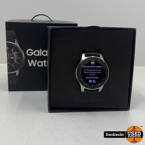 Samsung Galaxy Watch Smartwatch 46 mm | In doos | Met garantie