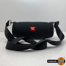 JBL Xtreme Zwart | Met hengsel | Met garantie