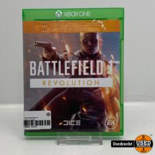 Xbox One spel | Battlefield 1 Revolution