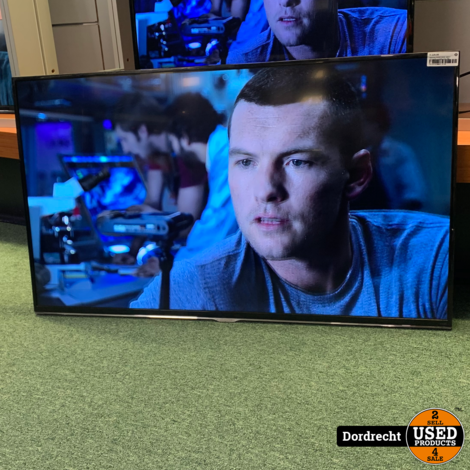 Samsung HG40EC690DB Televisie/tv   Zonder voet   Met garantie