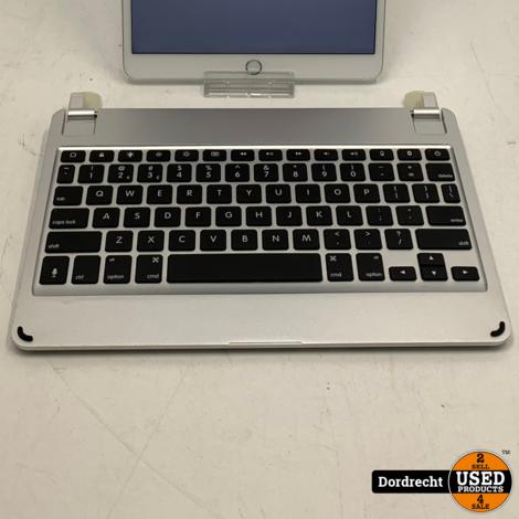 Brydge BRY8001 iPad Bluetooth toetsenbord | Met garantie