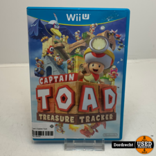 Nintendo Wii U spel | Captain Toad Treasure Tracker