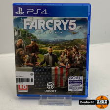 Playstation 4 spel   Farcry 5
