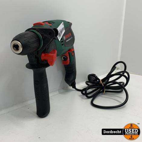 Bosch Klopboormachine UniversalImpact 700 | Op snoer | Met garantie