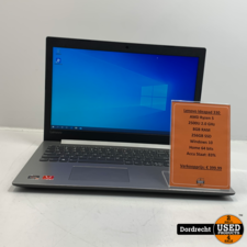 Lenovo Ideapad 330 Laptop | AMD Ryzen 5 256GB SSD 8GB RAM Windows 10 | Met garantie