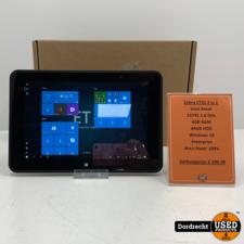 Zebra ET55 2 in 1   Intel Atom 64GB HDD 4G RAM Windows 10   In doos   Met garantie